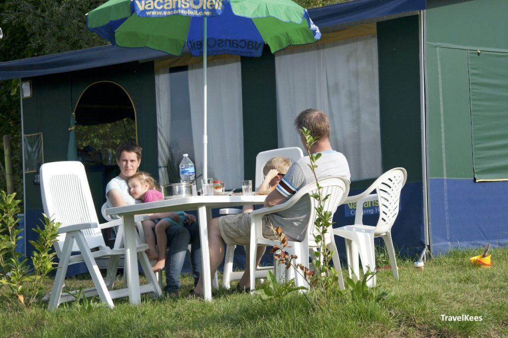 camping le chene gris