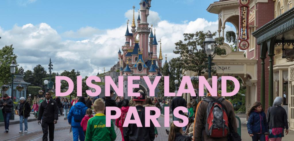 disneyland paris travelkees
