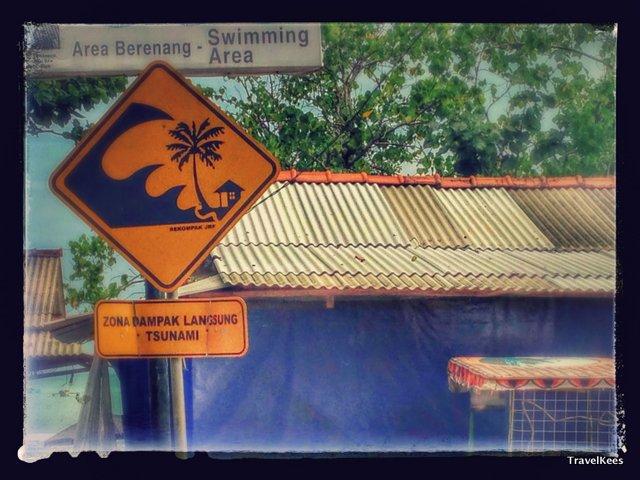 Pangandaran tsunami