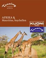 kuoni afrika brochure 2015