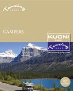 kuoni camper brochure 2015
