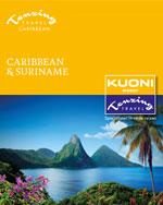 kuoni caribbean brochure 2015