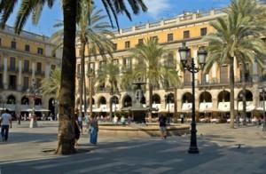 barcelona traveldeal