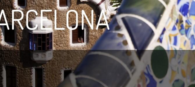 Barcelona: 3 dagen voor € 209!