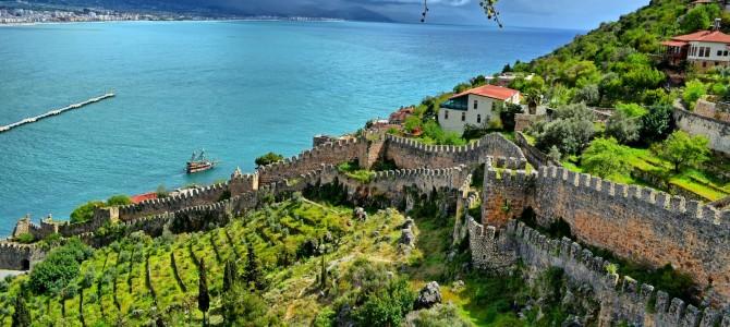 Turkije: 8 dagen vlucht en appartement voor € 99 !