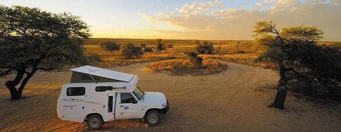 Nieuwe reisgids Zuid-Afrika van De Jong Intra Vakanties