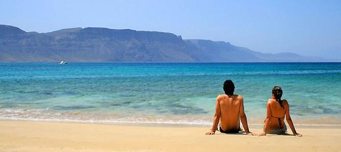 Lanzarote: morgen weg voor €180!