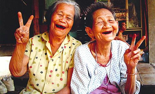 Thailand in maart: 10 dagen strand voor € 719 !