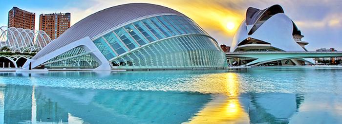 valencia traveldeal