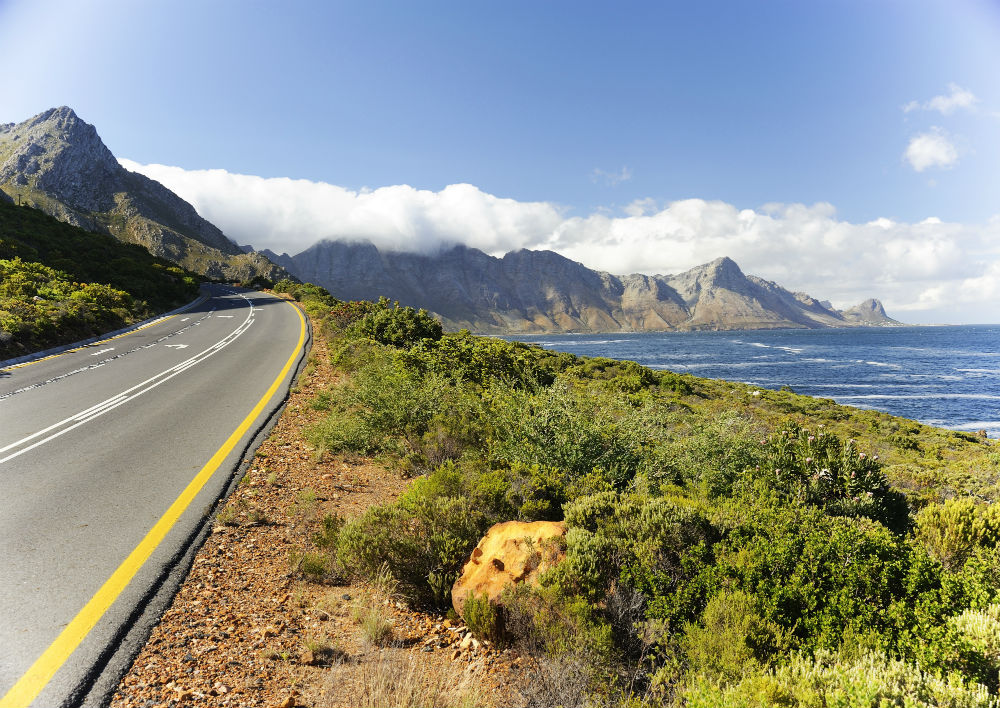traveldeal zuid-afrika