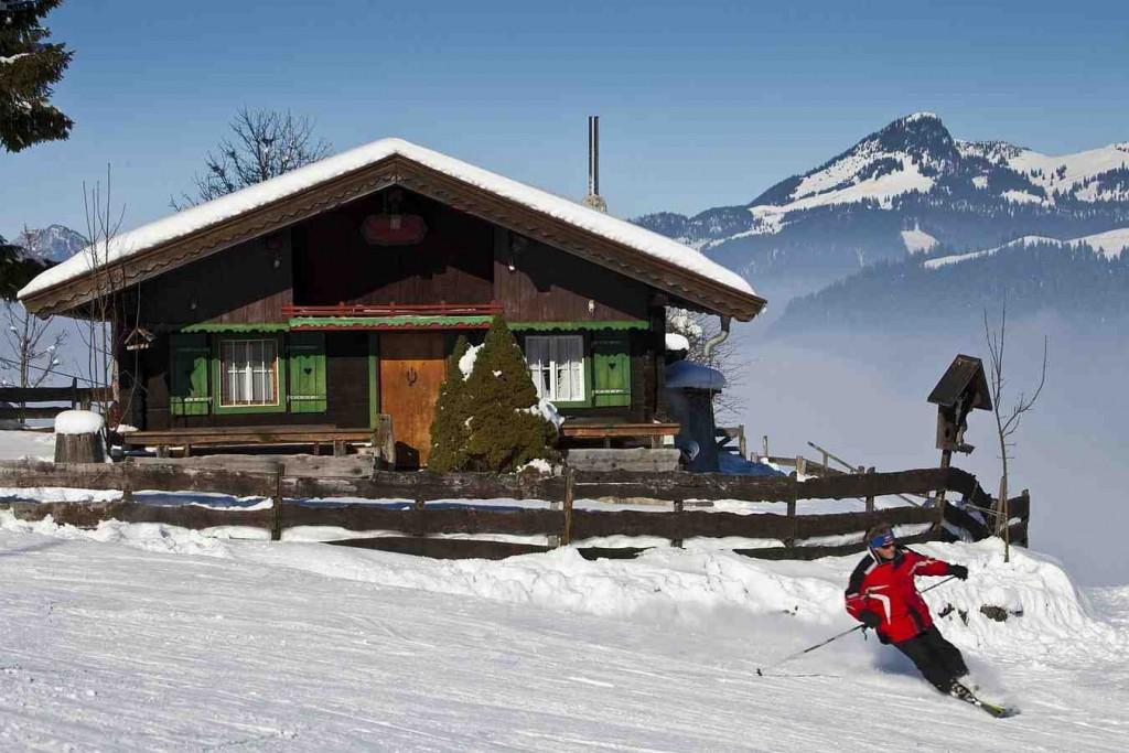 traveldeal skivakantie krokus