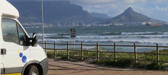 Fly & Camper Zuid-Afrika: 17 dagen €1399 !