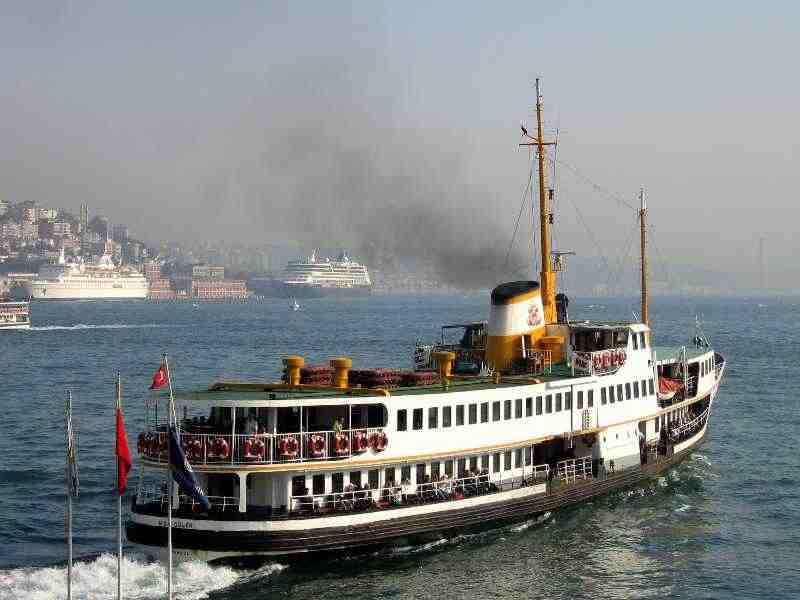 istanbul traveldeal