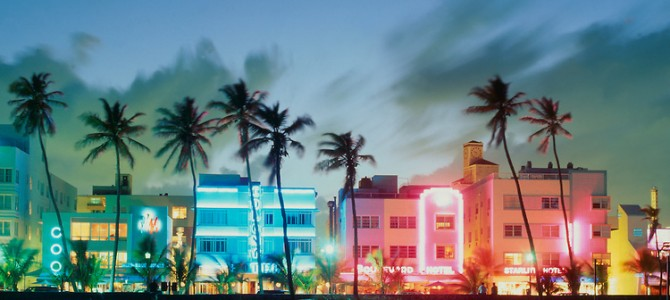 TravelDeal: 9-daagse Fly Drive Florida €389 !