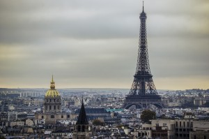 paris traveldeal