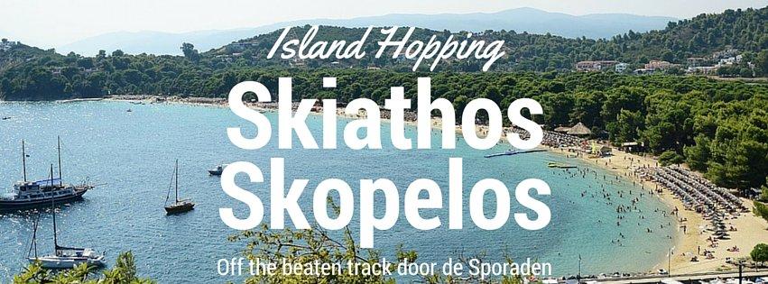 skopelos en skiathos