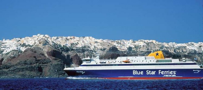 Eilandhoppen Kreta en Santorini: €499!