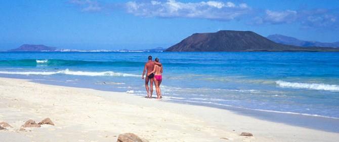 Fuerteventura: 8 dagen voor €340!
