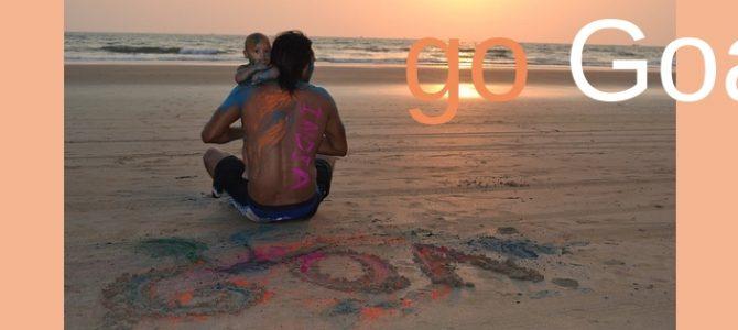 Goa is niet alleen voor hippies