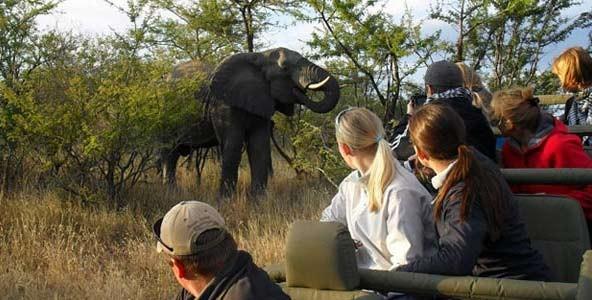 Zuid-Afrika 16-daagse rondreis: €1099!