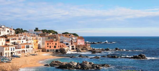 Costa Brava meivakantie: €178 voor het gezin!