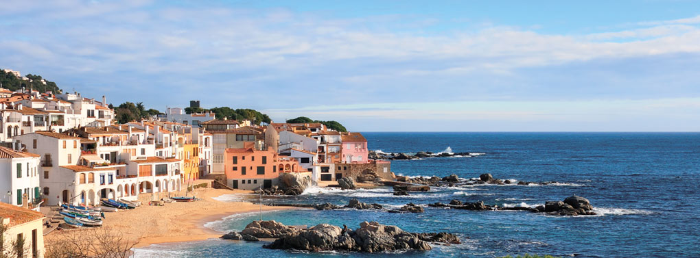 costa brava traveldeal