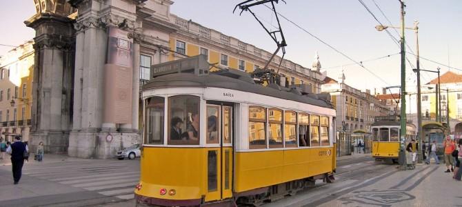 Lissabon: 3 dagen voor €92!