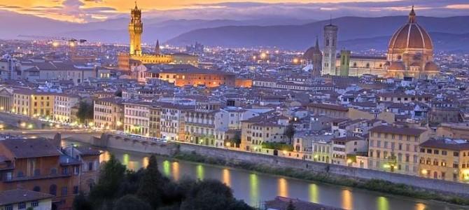 Toscane meivakantie: €244 voor het hele gezin!