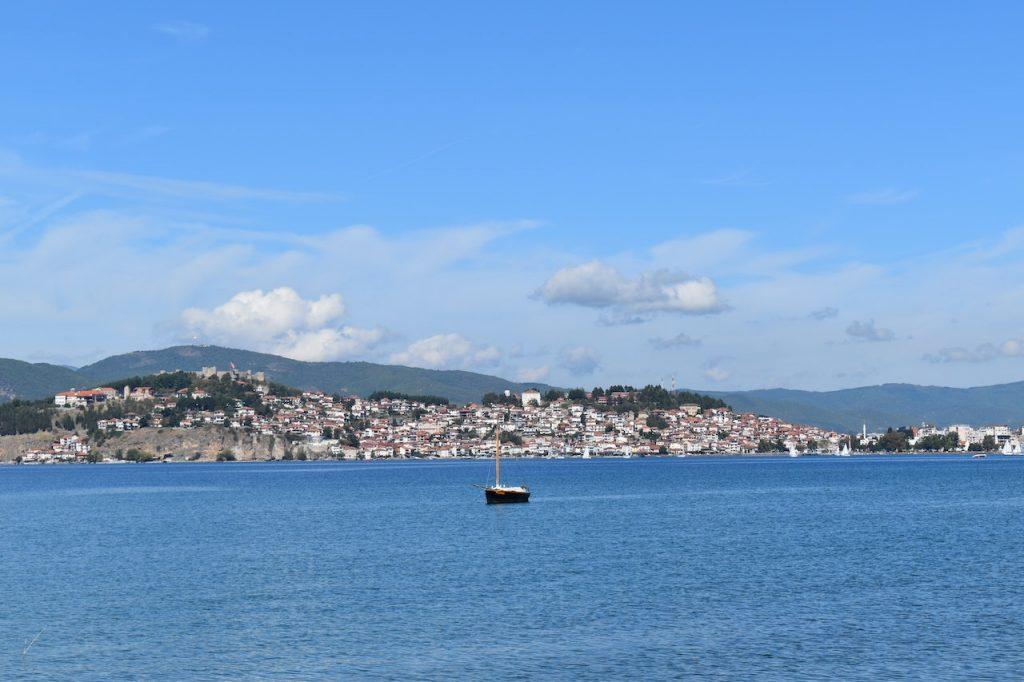 lake ohrid, north macedonia, macedonië last minute,