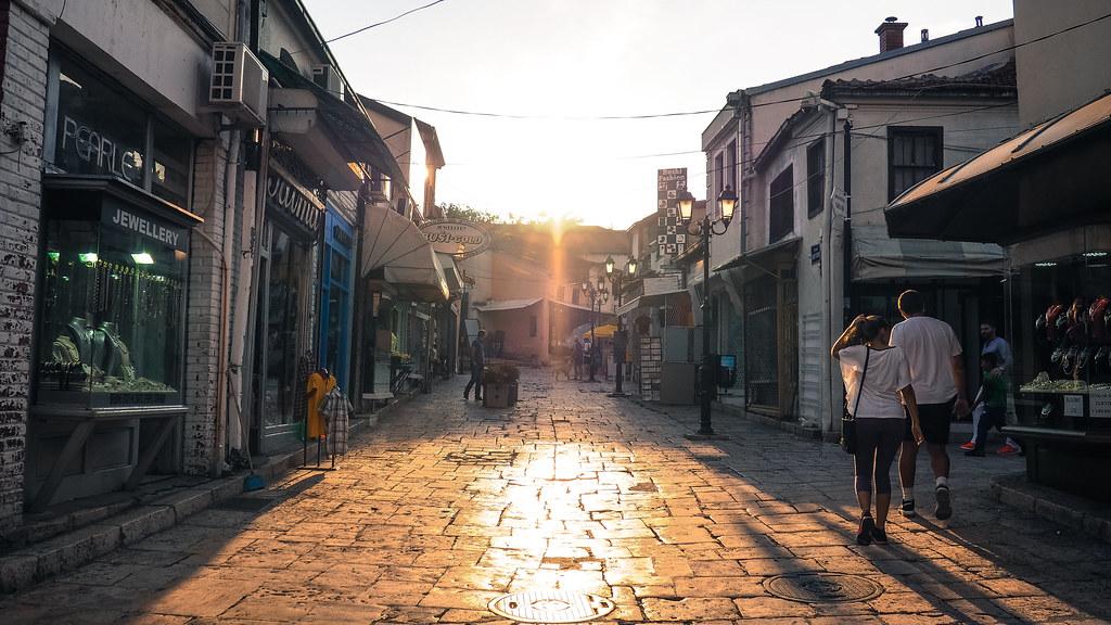 skopje, macedonië last minute