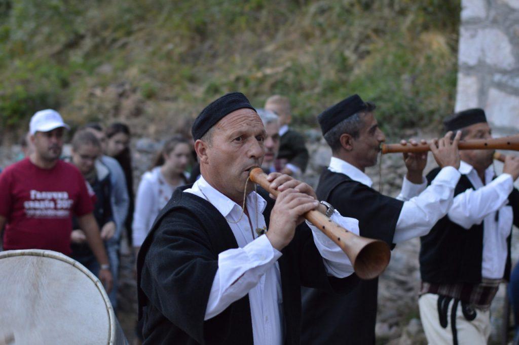 Galichnik Wedding Festival, North Macedonia