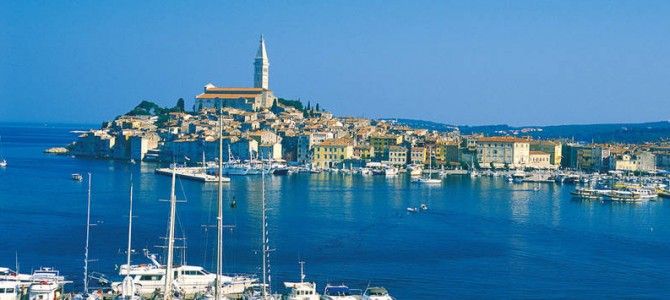 Istrië: 8-daagse vliegreis  €214!