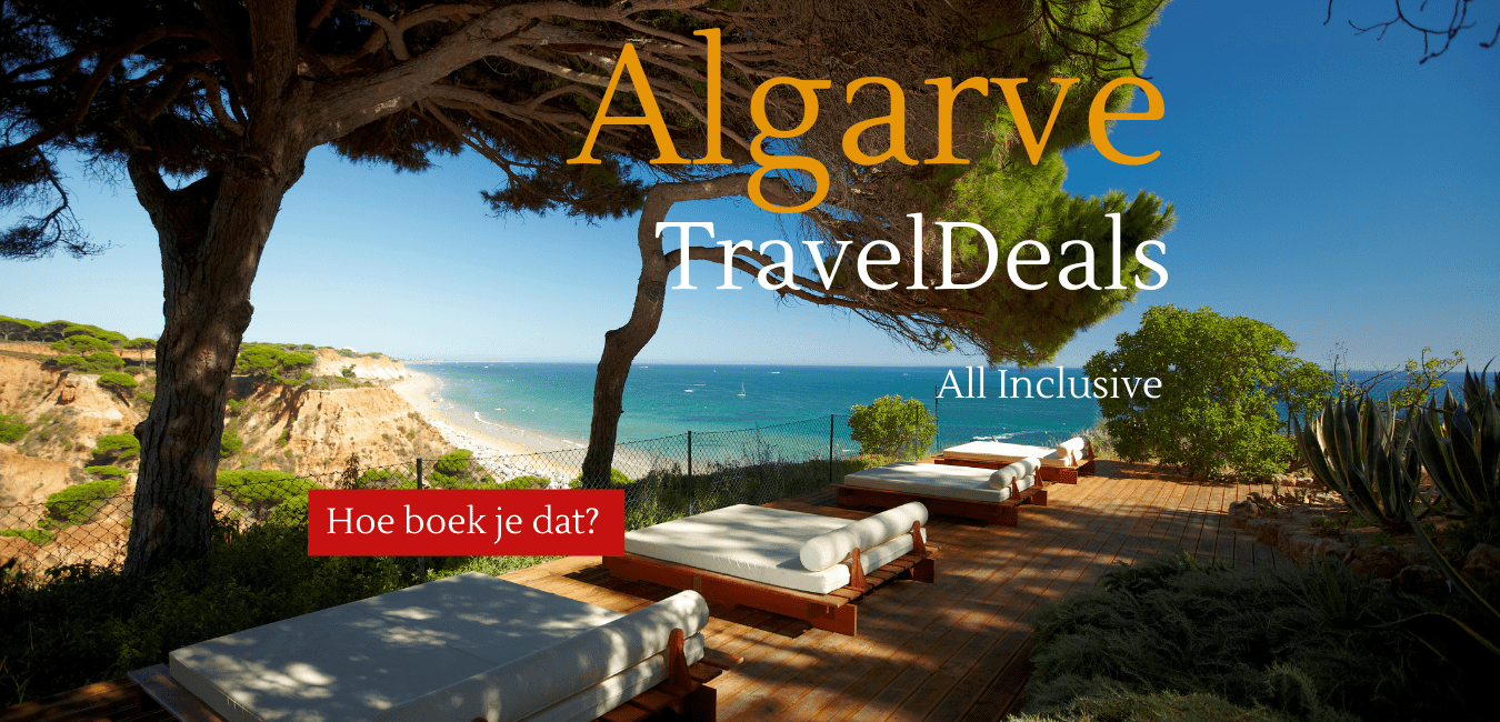 algarve all inclusive