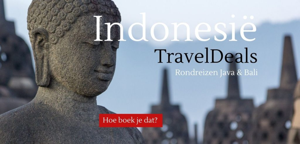 rondreis indonesië, rondreis java en bali