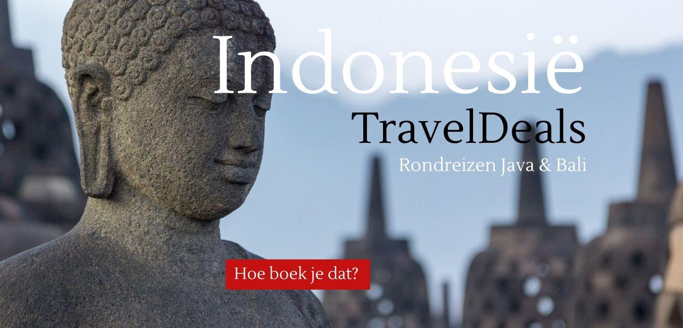 rondreis indonesië, rondreis java en bali