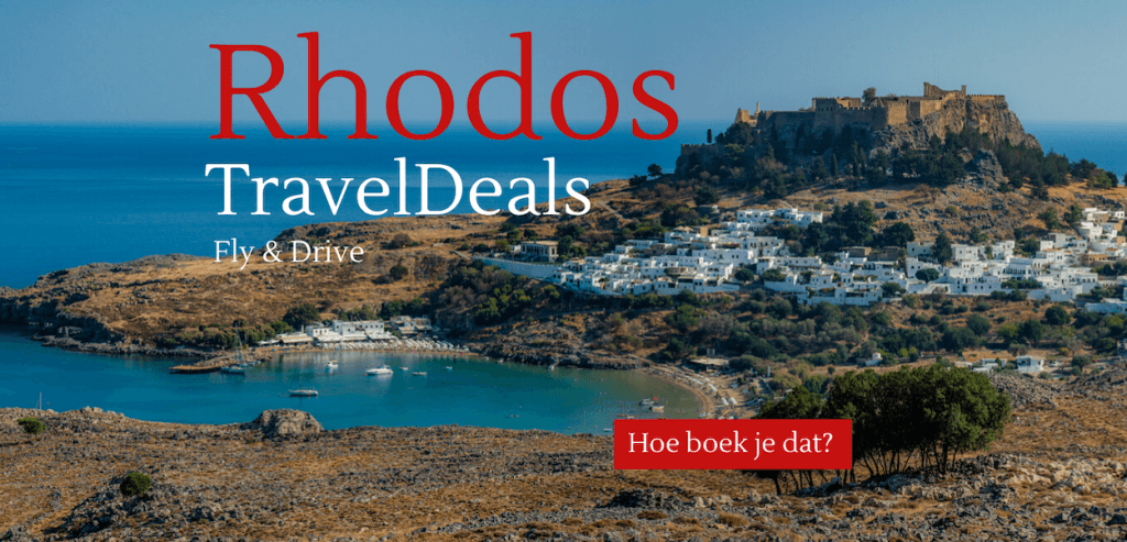 rhodos fly drive
