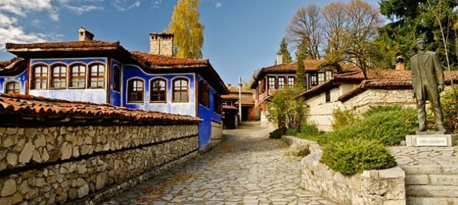 Bulgarije: 8 dagen appartement én auto €276!