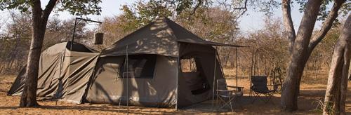 botswana kampeersafari, botswana self drive,