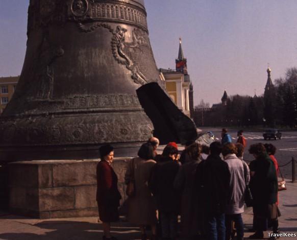 tsarenklok moskou