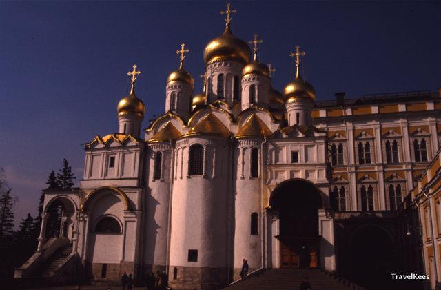 kremlin moskou