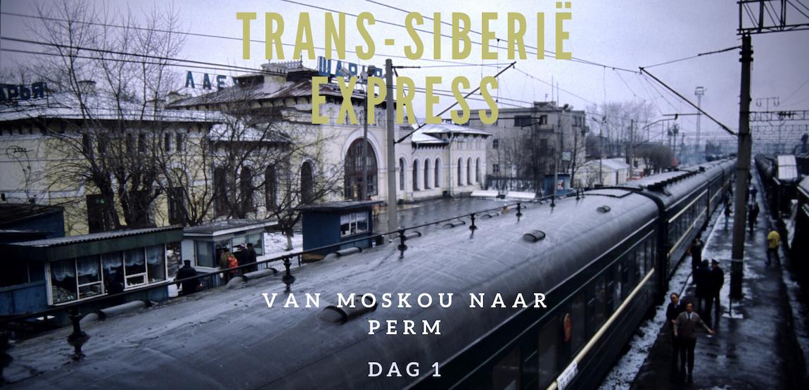 transsiberie express
