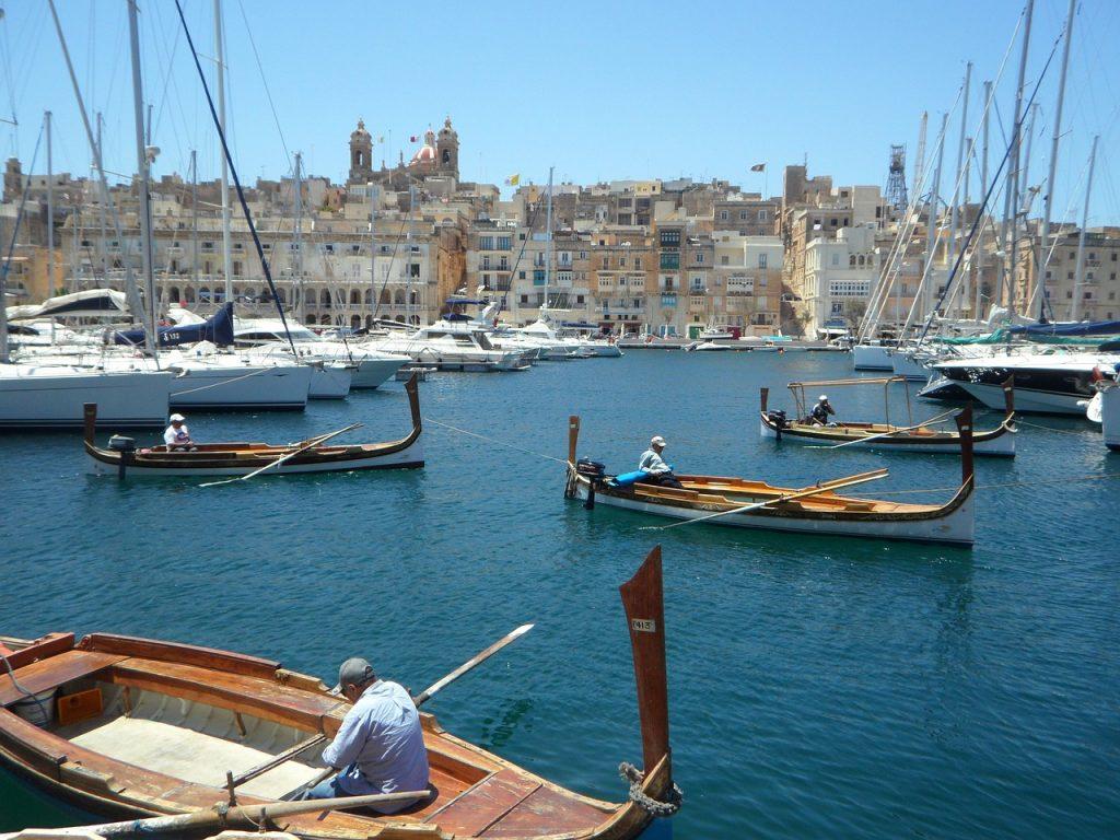 haven van malta
