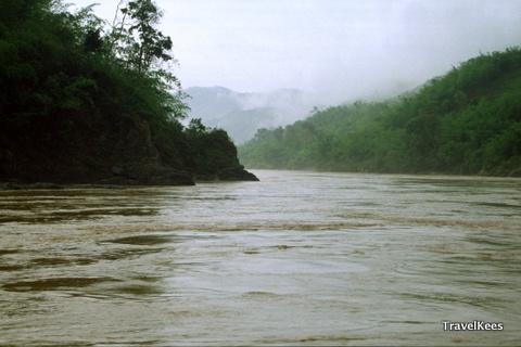 Mekong, Xishuangbanna