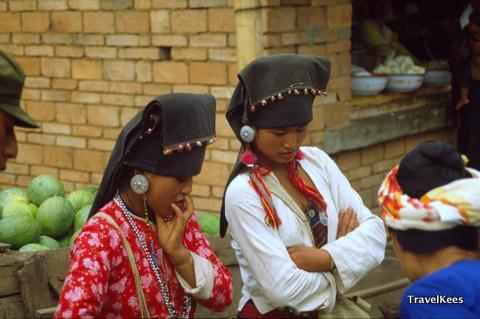Menghun, Xishuangbanna