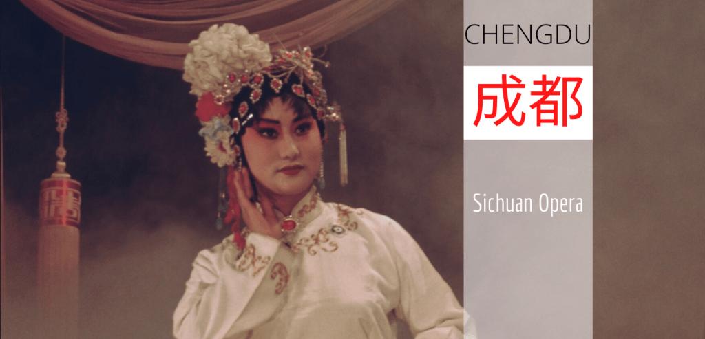 sichuan opera, chengdu
