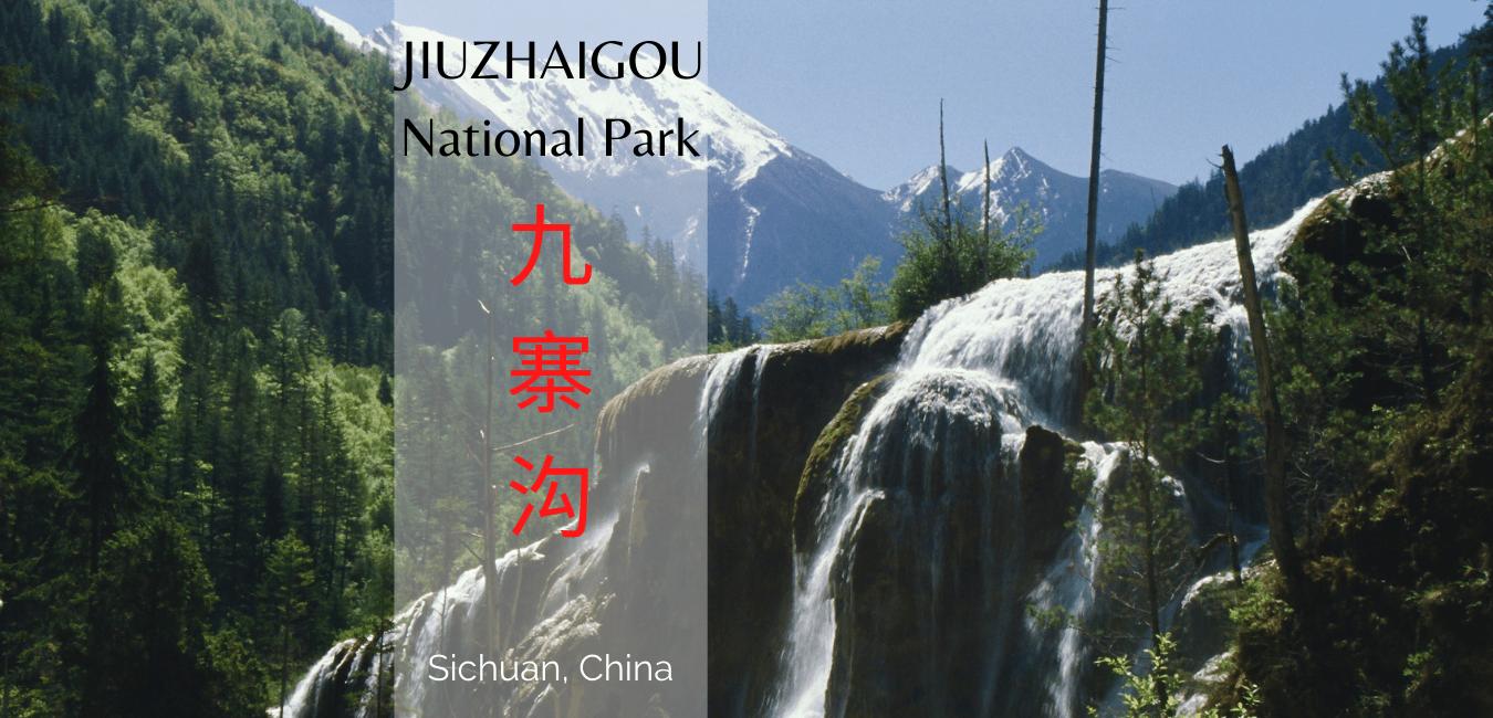 jiuzhaigou national park travelkees