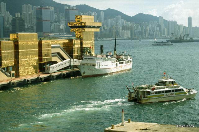 Kowloon, Hongkong
