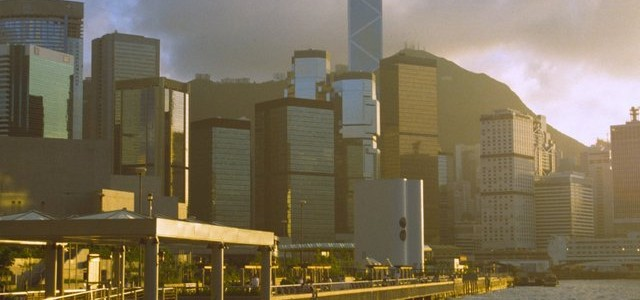 Hongkong on a Shoestring