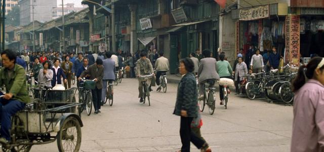 De dagen in Kunming