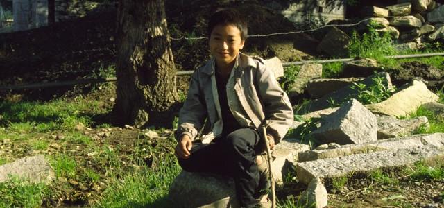 De laatste dagen in Yunnan